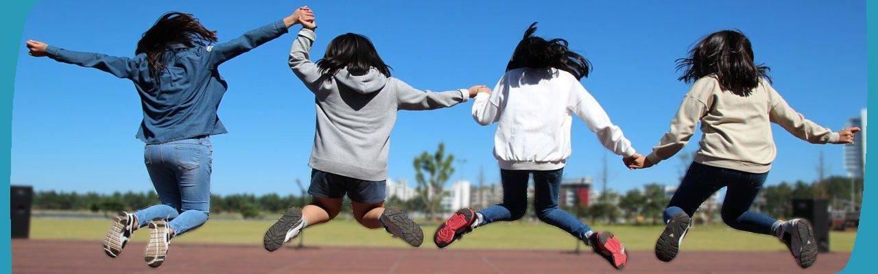 Kinder- und Jugendcoaching