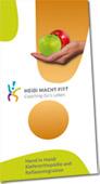 Flyer: Kieferorthopädie und Reflexintegration